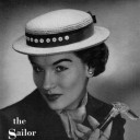 The Sailor Hat …