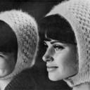 Angora Bonnets